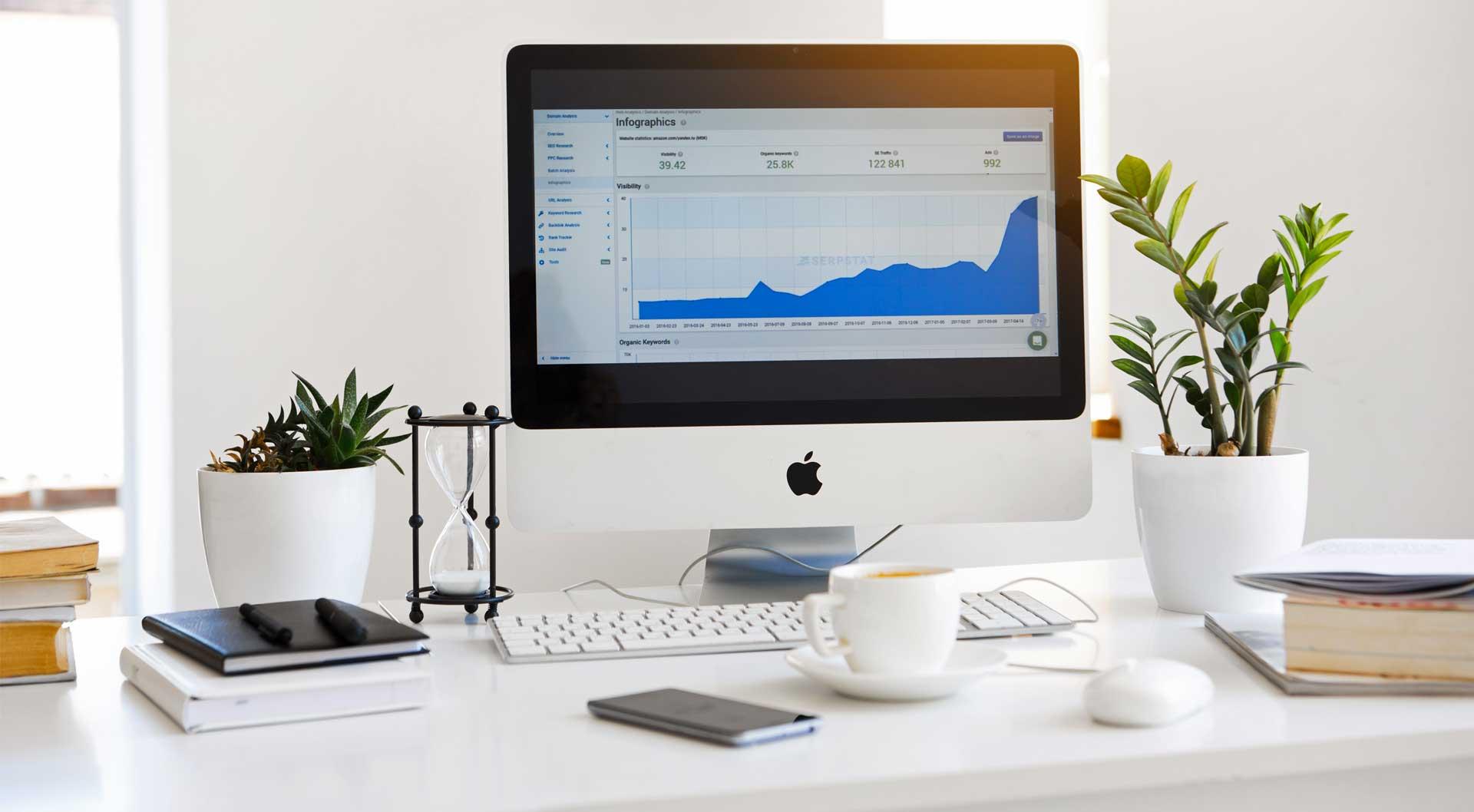 Design a smart workplace - PBT Installations